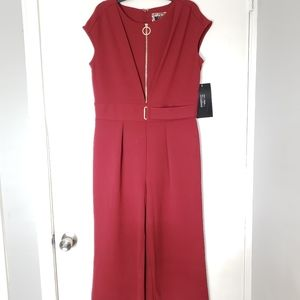 Spense wide legs Jumpsuit